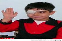 87 درصد کودکان استان اردبیل تحت پوشش طرح غربالگری بینایی قرار گرفتند