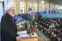 هیچ مشکلی در منطقه بدون حضور جمهوری اسلامی حل شدنی نیست