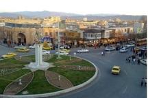 سبک معماری ایرانی _ اسلامی در زیبا سازی چهره شهر خوی بکارگیری شود