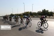 مسابقات دوچرخه سواری جایزه بزرگ کشور در مشهد برگزار میشود