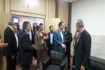 افتتاح دفتر خدمات الکترونیکی قضایی اردکان  مدیرکل دادگستری یزد: توسعه  فناوری اطلاعات با توسعه این دفاتر