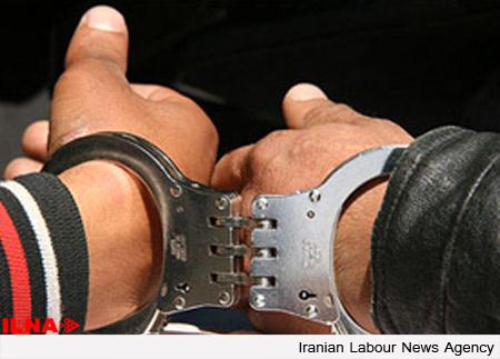 دستگیری دو عضو شورای روستا در شوش