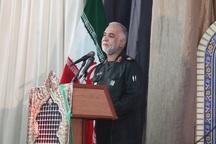 مراسم گرامیداشت عملیات مرصاد در کرمانشاه برگزار می شود