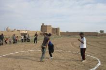 210 ماده در بازی های بومی و محلی زنجان شناسایی شد