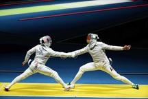 شمشیربازان نونهال ارومیه ای چهار مدال کشوری کسب کردند