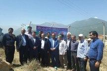 گازرسانی به سه روستای علی آبادکتول حمایت از دولت مصلحت کلی نظام