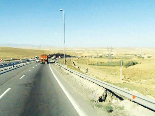 عملیات ۴ باند کردن راه «بستان آباد - شیبلی» از سر گرفته میشود