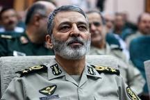 سرلشکر موسوی: رژه روز ارتش در استان های سیلزده برگزار نمیشود