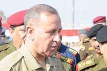 وزیر دفاع عراق: بغداد پیروز جنگ با تروریسم است