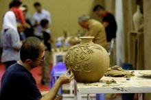 ۴۶۰۰ نفر از هنرمندان صنایع دستی کردستان زیر پوشش بیمه تامین اجتماعی هستند