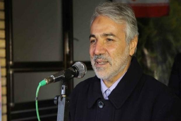480 میلیارد تومان اعتبار برای توسعه زیرساخت های استان اردبیل اختصاص یافت