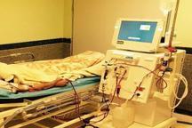 بیمارستان سیدالشهدا (ع) ارومیه به بخش دیالیز بیماران قلبی مجهز شد