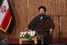 سیدحسن خمینی: شجاعت را از آیت الله هاشمی بیاموزیم/ کسی را سراغ نداریم که مثل آقای هاشمی نامش با «انتخابات» گره خورده باشد/ روزهای انتخابات یکی از گردنه هایی است که باید از گذشته درس گرفت