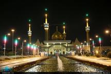 مراسم آخرین پنجشنبه سال در حرم مطهر امام خمینی برگزار می شود