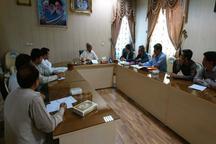 فرماندار: متخلفان آرد و نان در ایرانشهر جریمه شدند