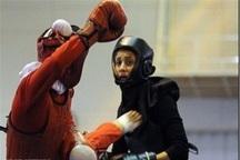 بانوان ووشوکار ملایری نایب قهرمان کشور شدند