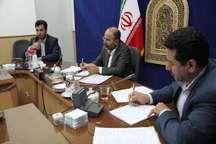 استان یزد به عنوان پایلوت اجرای برنامه های اقتصاد دانشبنیان معرفی شد