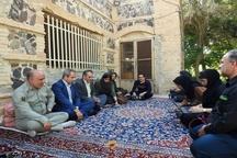 توسعه گردشگری اصفهان با استفاده از ظرفیت مناطق حفاظت شده