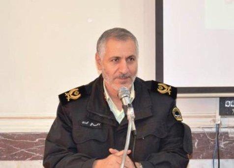 کلاهبردار ۴۰ میلیاردی در شیراز گیر افتاد