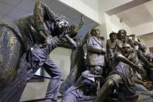 نگرانی از سرنوشت مجسمههای موزه آذربایجان