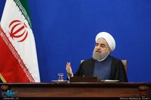 دکتر روحانی :  باید گزارش کتبی دقیق دهند که به چه دلیلی اینها دستگیر شدند و نگه داشتند