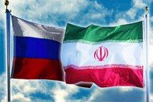 نتیجه تصویری برای رابطم نفتي ايران وروسيه