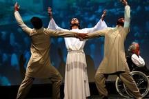 90 تئاترپیرامون حضرت معصومه(س) درقم تولید شده است