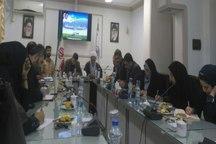 توافق اوقاف گلستان با بنیاد علوی برای اخذ سند موقوفه ها