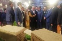 میراث فرهنگی کرمانشاه پیشرو در تحقق شعار گردشگری دیجیتال