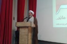 حضور پرشور مردم در انتخابات نشان از اعتقاد مردم به نظام اسلامی دارد