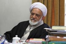 مصباحی مقدم: مواضع انتخاباتی جامعه روحانیت مبارز هفته آینده اعلام میشود