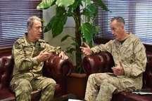 2 طرح ترکیه و آمریکا برای حمله به رقه بررسی شد