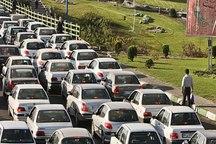 محدودیت های ترافیکی روز عید سعید فطر اعلام شد