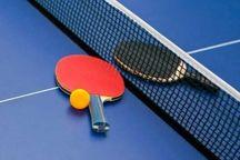 تیم تنیس خمین نایب قهرمانی مسابقات دانش آموزی کشور را کسب کرد