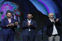 وزیر ارتباطات بهرام رادان را برد پیت می داند/ آذری جهرمی: بزرگ آقای شهرزاد، «آقابزرگ» سینما و تئاتر ایران است