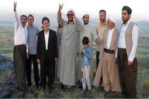 گروه های استهلال کردستان برای رصد ماه رمضان اعزام می شوند