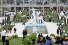 فعالیت 14 کمیته در شهرداری تهران برای برگزاری نمایشگاه کتاب در شهرآفتاب