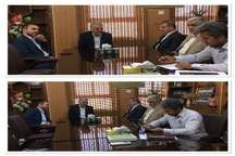 12هزار میلیارد ریال اعتبار برای نگهداری جاده های خوزستان نیاز است