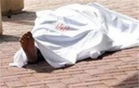 خود کشی مرد ۴۵ ساله در مترو تهران