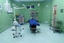 راه اندازی موسسه خیریه بیمارستانی در بیمارستان آموزشی درمانی شهید دکتر فقیهی