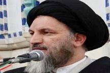 نماینده ولی فقیه در کهگیلویه وبویراحمد: شعار سال به گفتمان تبدیل شود