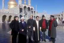 سفیر اتریش: ایران بسیاری از کشورها رااز تروریست ها نجات داد