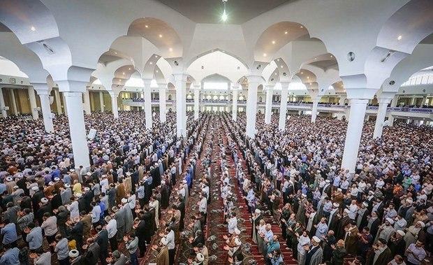 برگزاری بزرگداشت چهلمین سالگرد برپایی نماز جمعه در قم