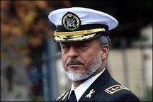 سه رزمایش دریایی با کشورهای عمان، پاکستان و قزاقستان برگزار میکنیم