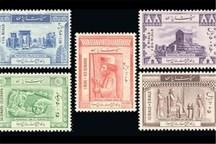 240 کشور در موزه آستان قدس رضوی تمبر به یادگار دارند