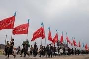 حرکت عظیم پیادهروی اربعین، نمایش قدرت، وحدت و انسجام مسلمانان است
