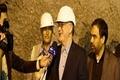 ویژگی تونل ۶۴۰۰ متری آزادراه تهران شمال کاهش زمان سفر و مصرف سوخت