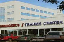 ترومای زخمی 85 درصد پیشرفت دارد