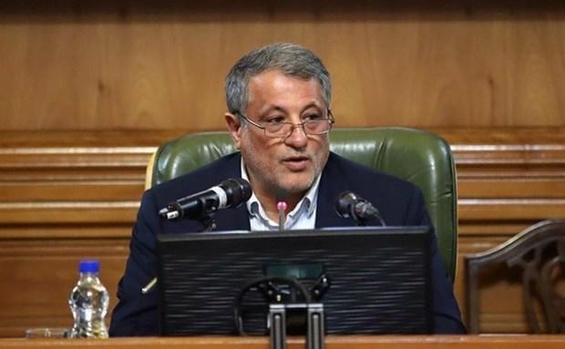 شهرداری تهران 2 هزار میلیارد تومان از نیروهای مسلح طلب دارد