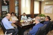 سرپرست فرمانداری ورامین بر لزوم همدلی مسئولان تأکید کرد